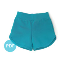 Kennedy Petal Shorts