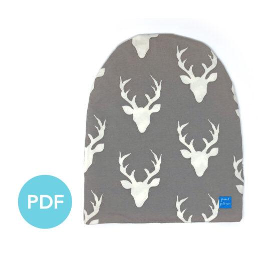 Parker Hat