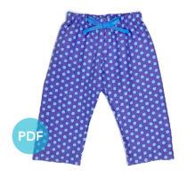 Stevie Pajama Pant