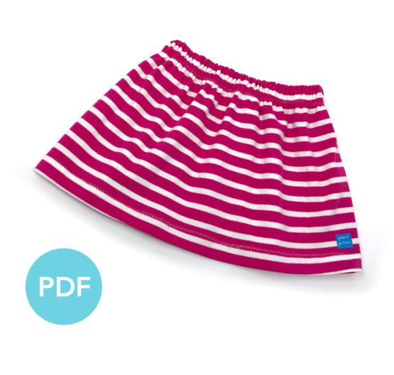 Genevieve Skirt